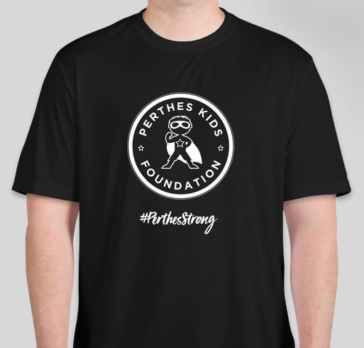 Perthes Performance Shirt (black)
