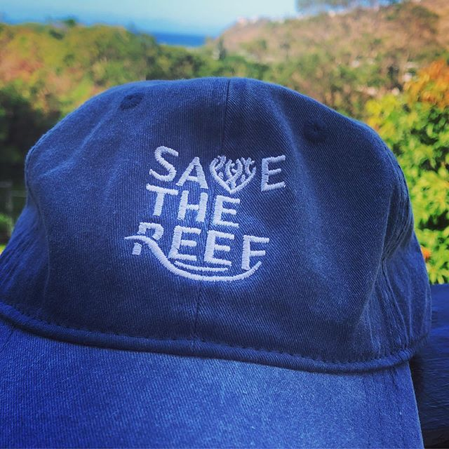 The Save the Reef @savethereef documentary by @amirzakeri @justinkalaniburbage and @karmagawa is brilliantly done and an inspiring call to action right now before it's too late.  Please please go to link in bio to watch the whole film! https://youtu.be/wthTmQHmuZ0 🐟🐟🐟🐟🐟🐟🐟🐟🐟🐟🐟 So grateful to be at the premiere!  Loved meeting new friends and people @kualoaranch (beautiful Secret Island) who care about the earth's future.  Feeling hopeful, joyful and inspired today.  And I love my new cap!  #savethereef #reefsafe #karmagawa #premiere #reefsafesunscreen #nonnanozincoxide #saveouroceans #oxygen #coralreef #reeffriendly #coralrestoration #inspiration #kokuasuncare