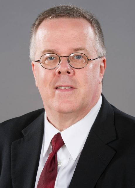 Bob Starkey, Texas A&M