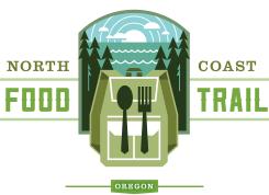 We joined the North Coast Food Trail!! - Check out the website for info on some rad local artisans.  Keep it local!!