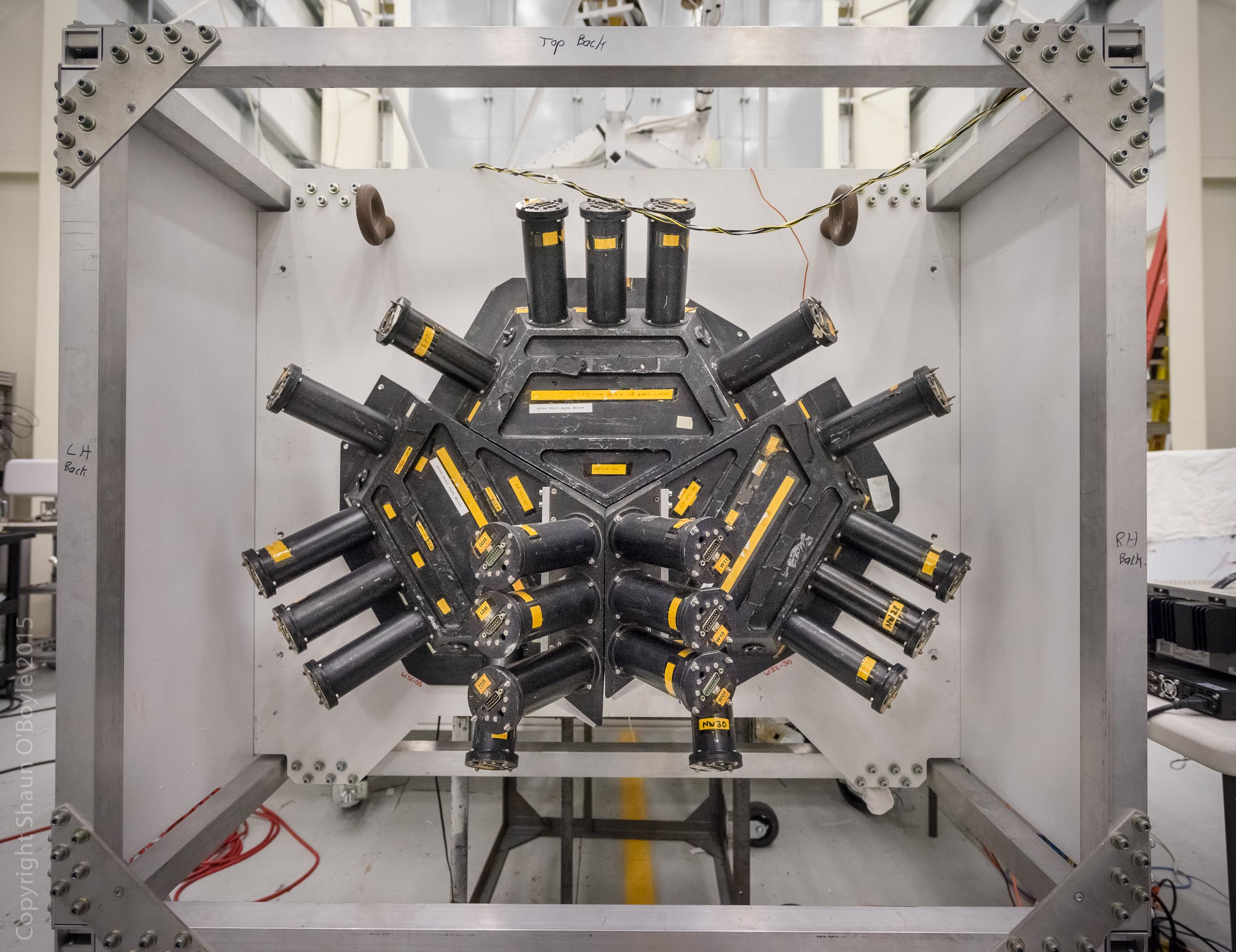 The GRIPS telescope will provide a near-optimal combination of high-resolution imaging, spectroscopy, and polarimetry of solar-flare gamma-ray/hard X-ray emissions from ~20 keV to  ~10 MeV. GRIPS did launched on January 19, 2016, for a long-duration flight over Antarctica at an altitude of up to 130,000 feet.