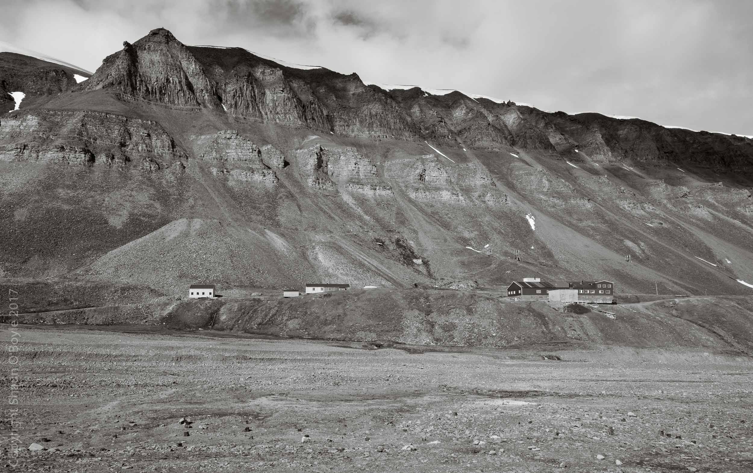 Sverdrupbyen