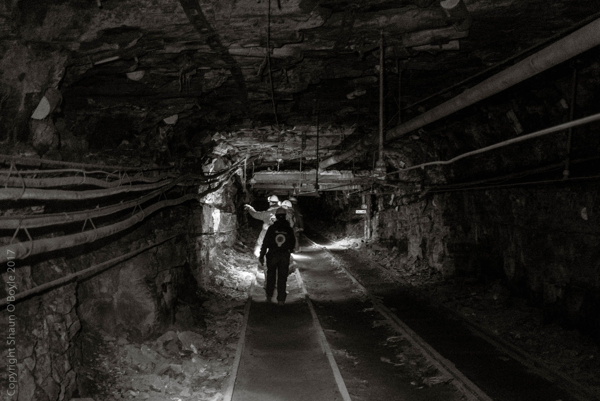 Inside Mine #3