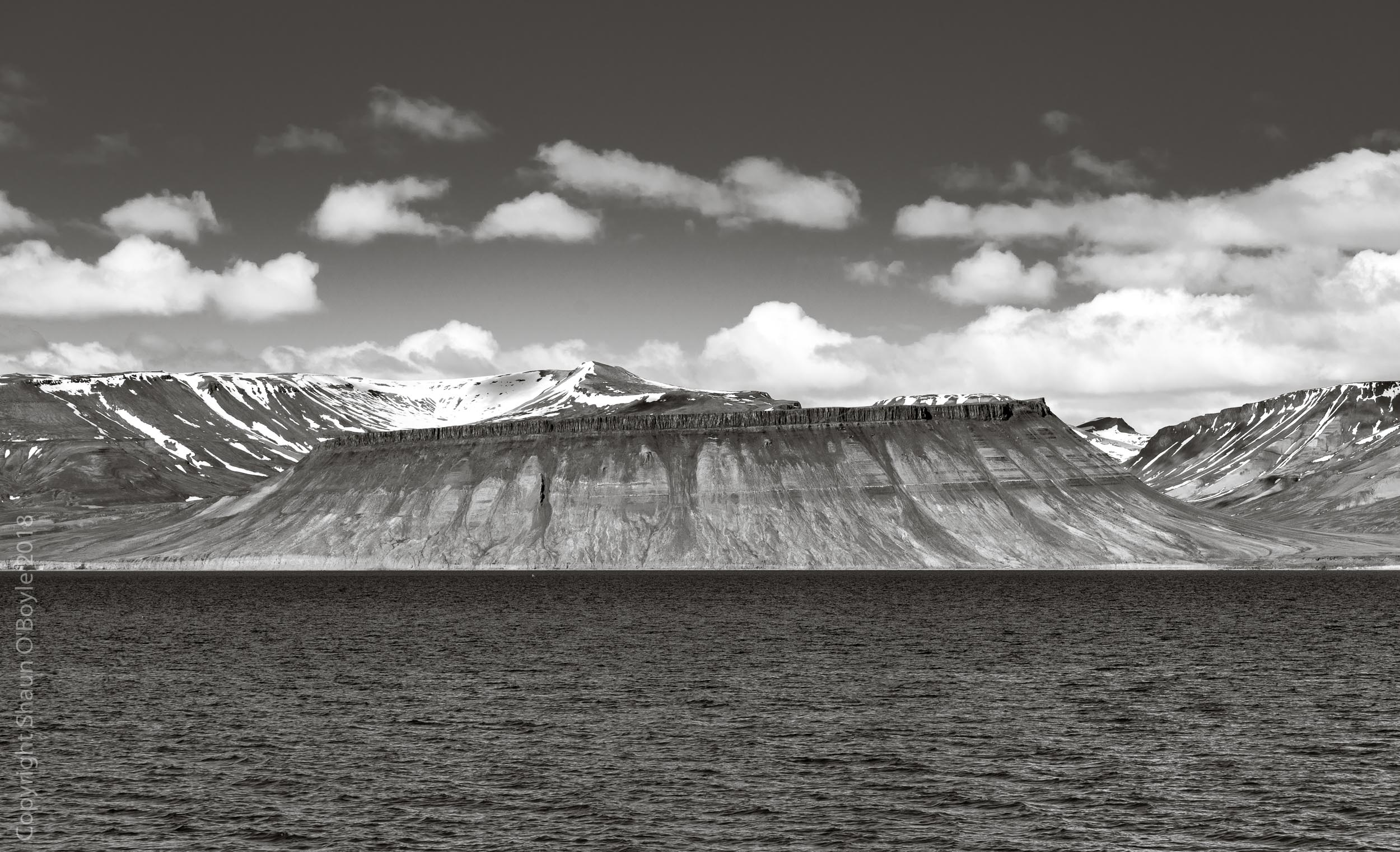 Rotundafjellet