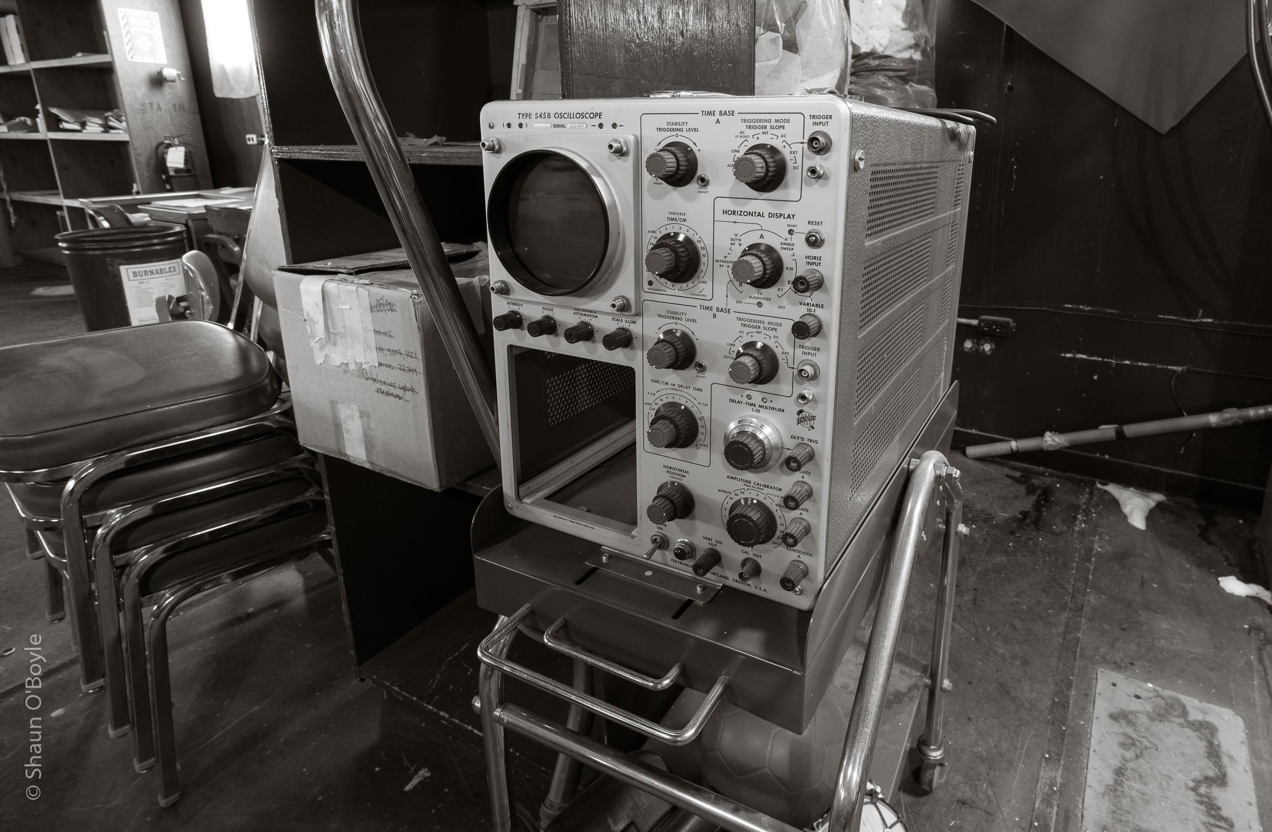 Analog hardware