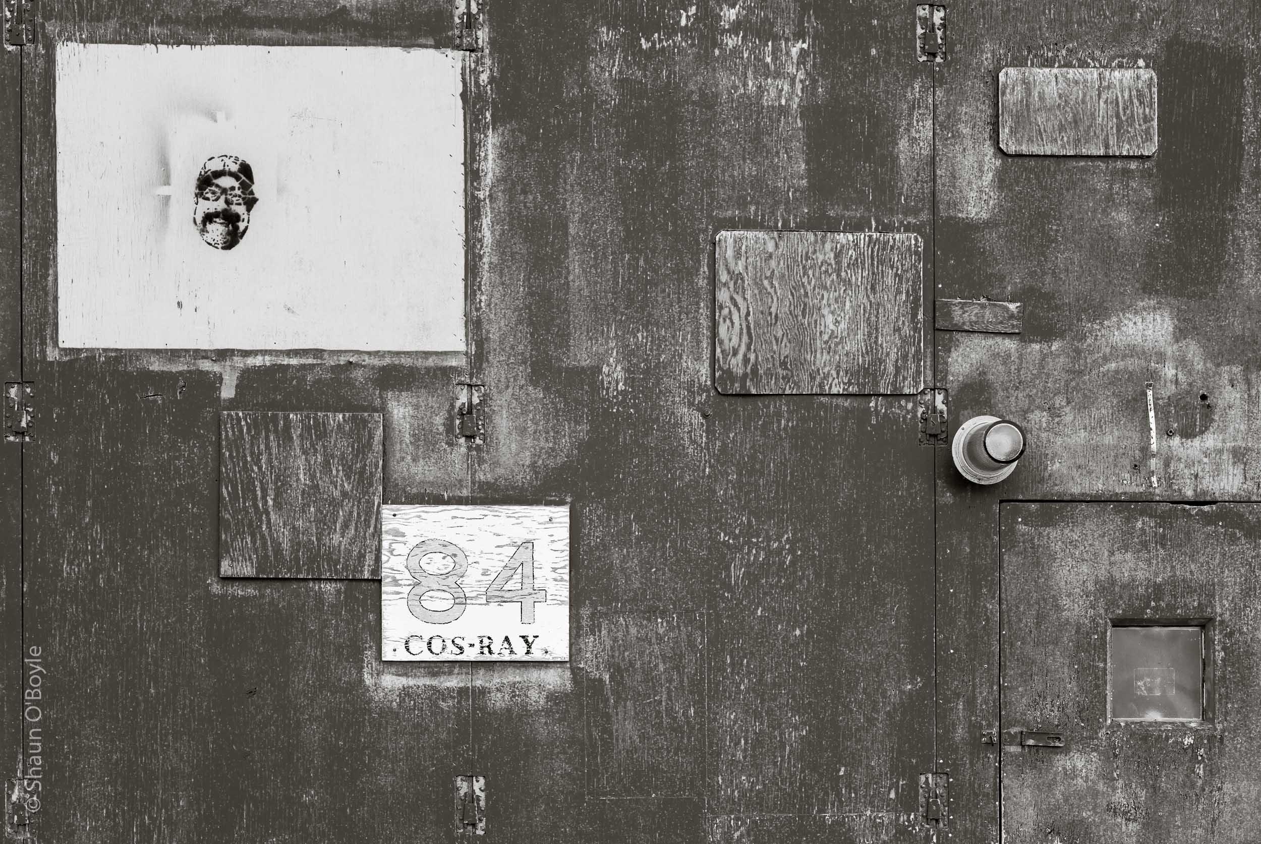 CosRay