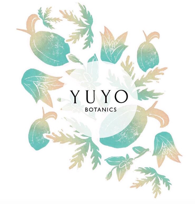 Collaboration with Yuyo Botanics  2018