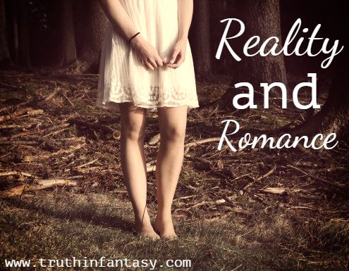 Reality and romance.jpg