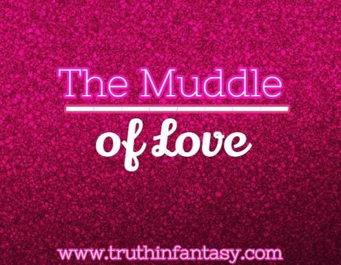 The muddle of love.jpg