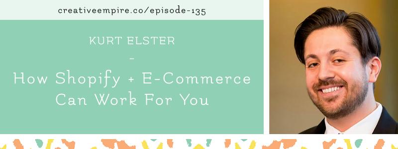 Email Header | Episode 135 | Kurt Elster