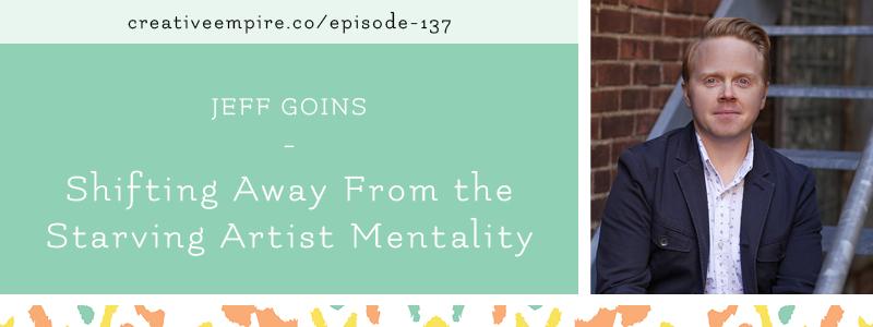 Email Header | Episode 137 | Jeff Goins