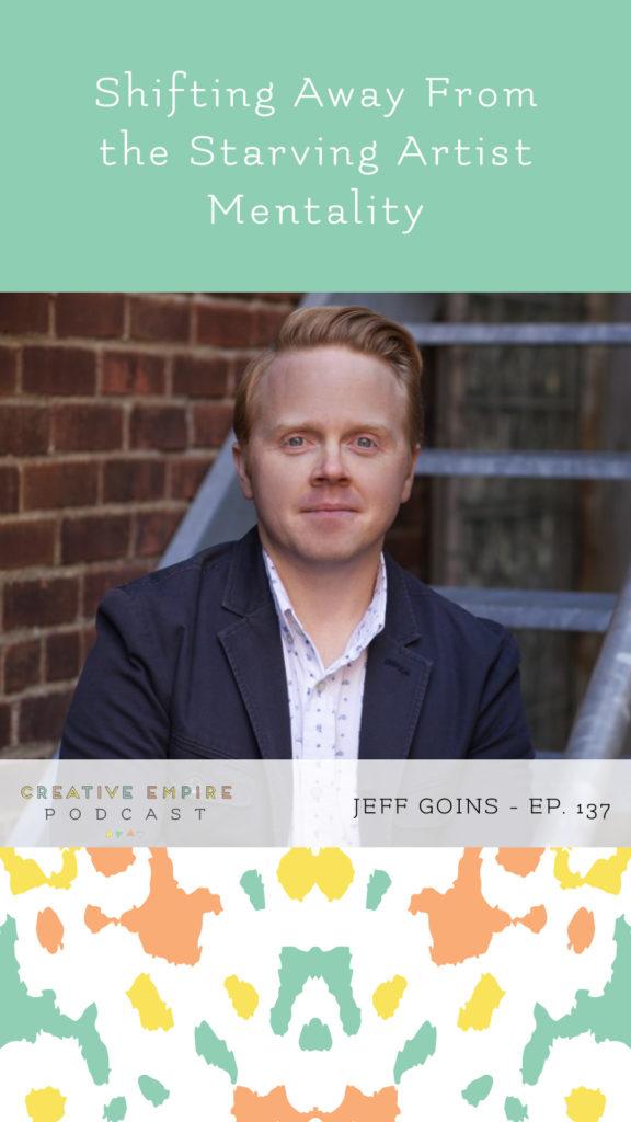 Instagram Story | Episode 137 | Jeff Goins