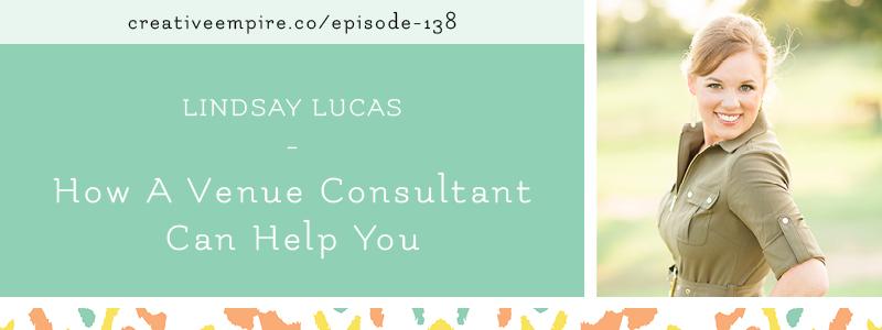 Email Header | Episode 138 | Lindsay Lucas