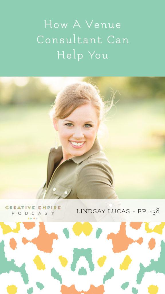 Instagram Story | Episode 138 | Lindsay Lucas
