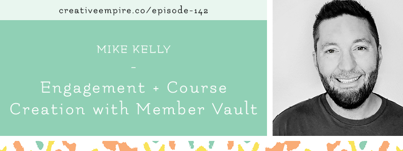 Email Header | Episode 142 | Mike Kelly