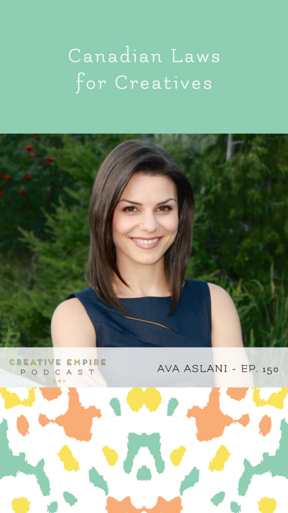 Instagram Story | Episode 150 | Ava Aslani
