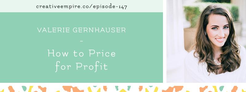 Email Header | Episode 147 | Valerie Gernhauser