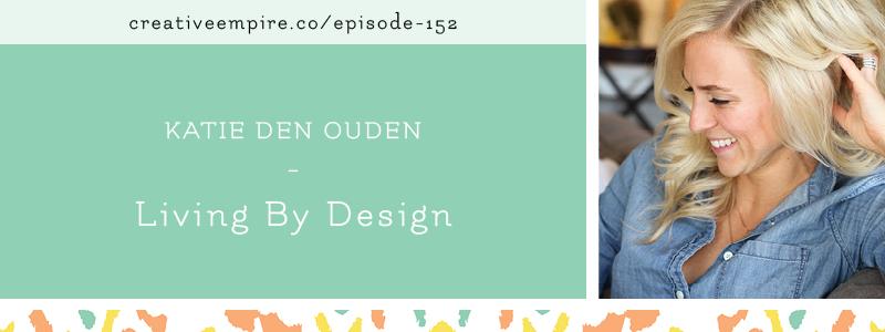 Email Header Episode 152 | Katie Den Ouden
