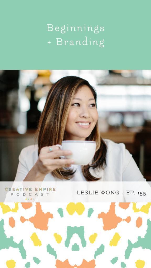 Instagram Story | Episode 155 | Leslie Wong