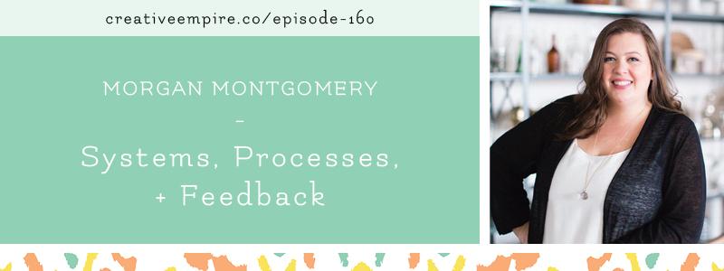 Email Header   Episode 160   Morgan Montgomery