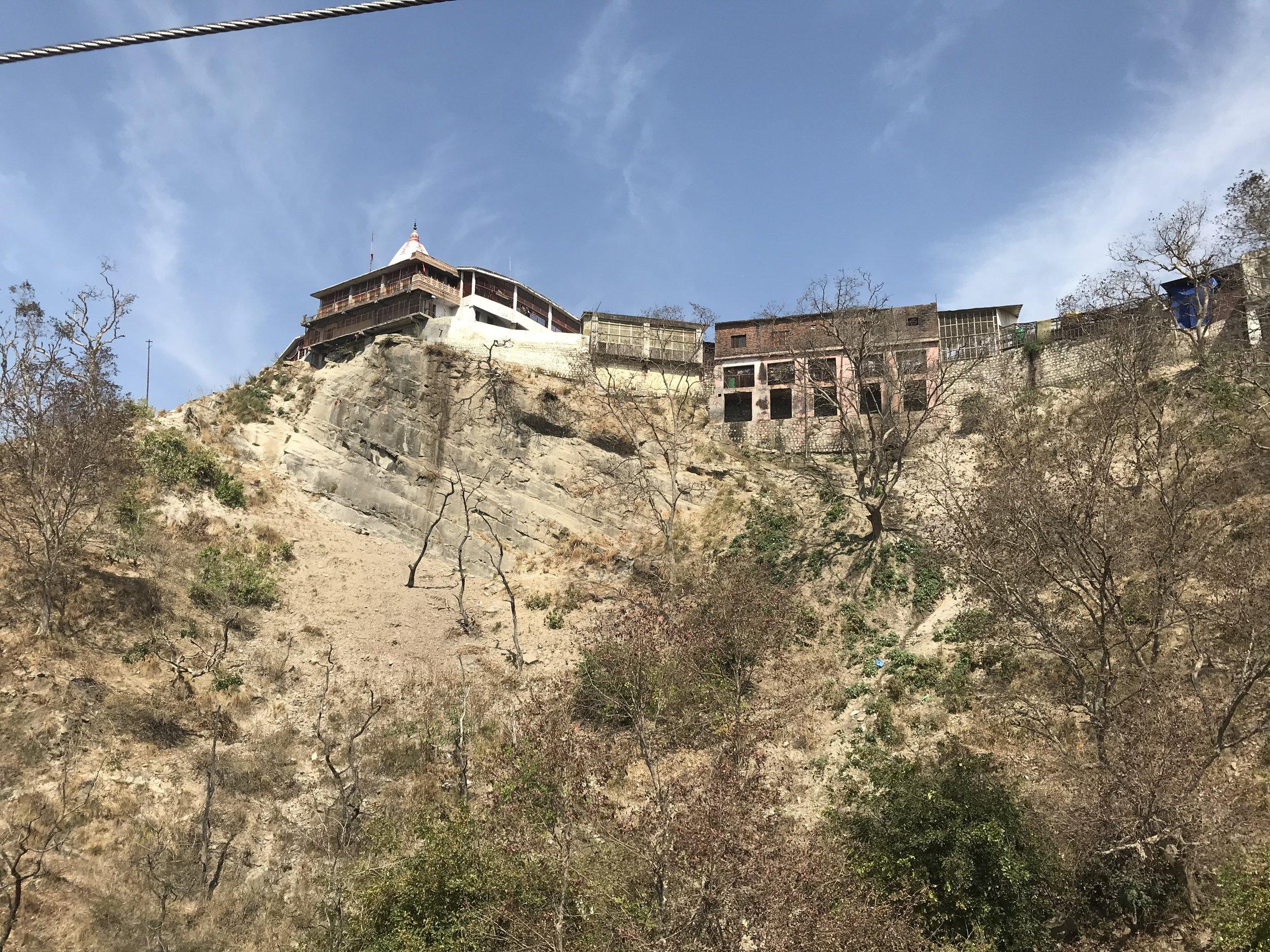 Chandi temple