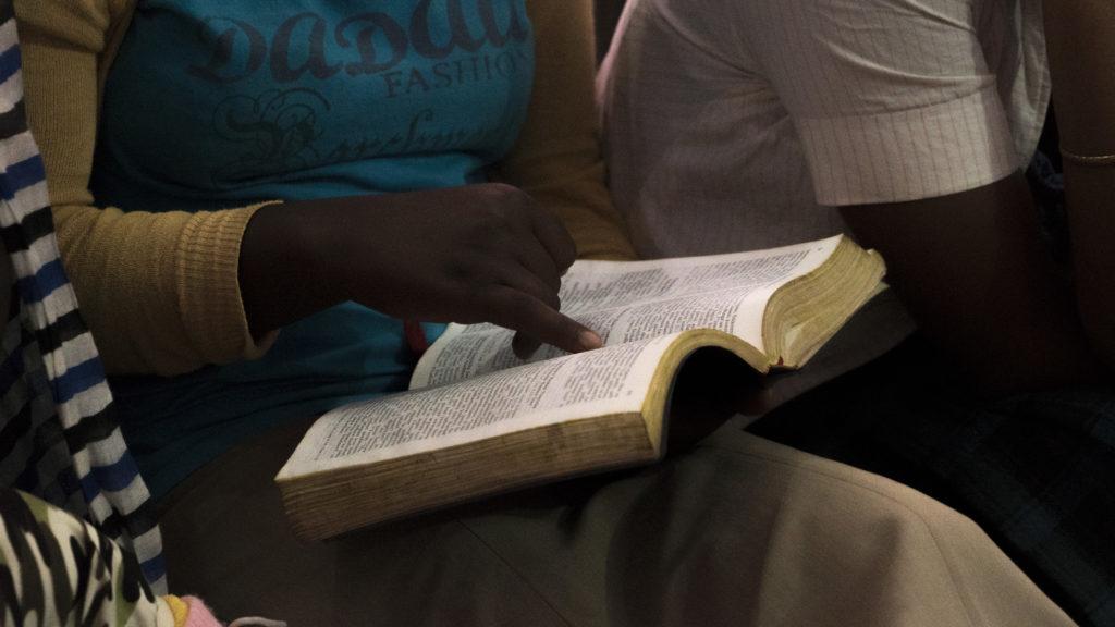 Bibles - $10 ea.