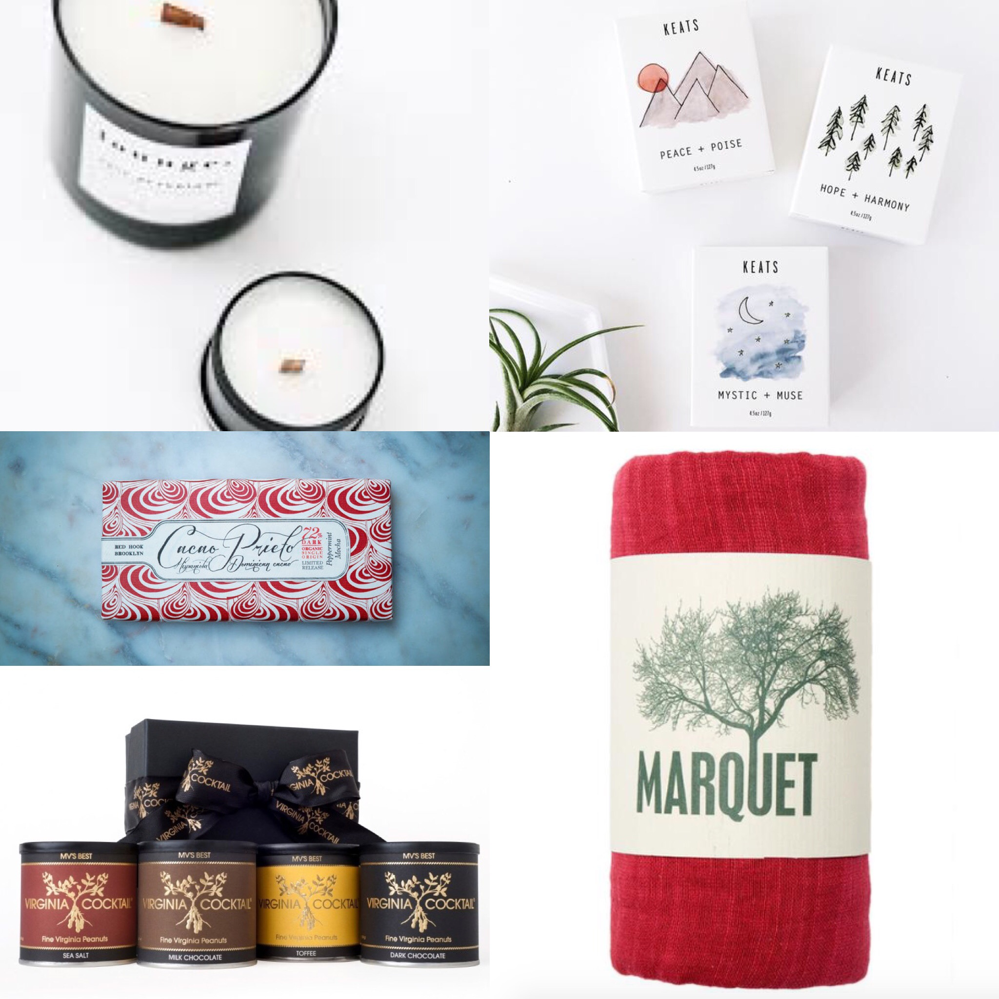 A Holiday Gift Guide || 5 of our Favorite Products this season