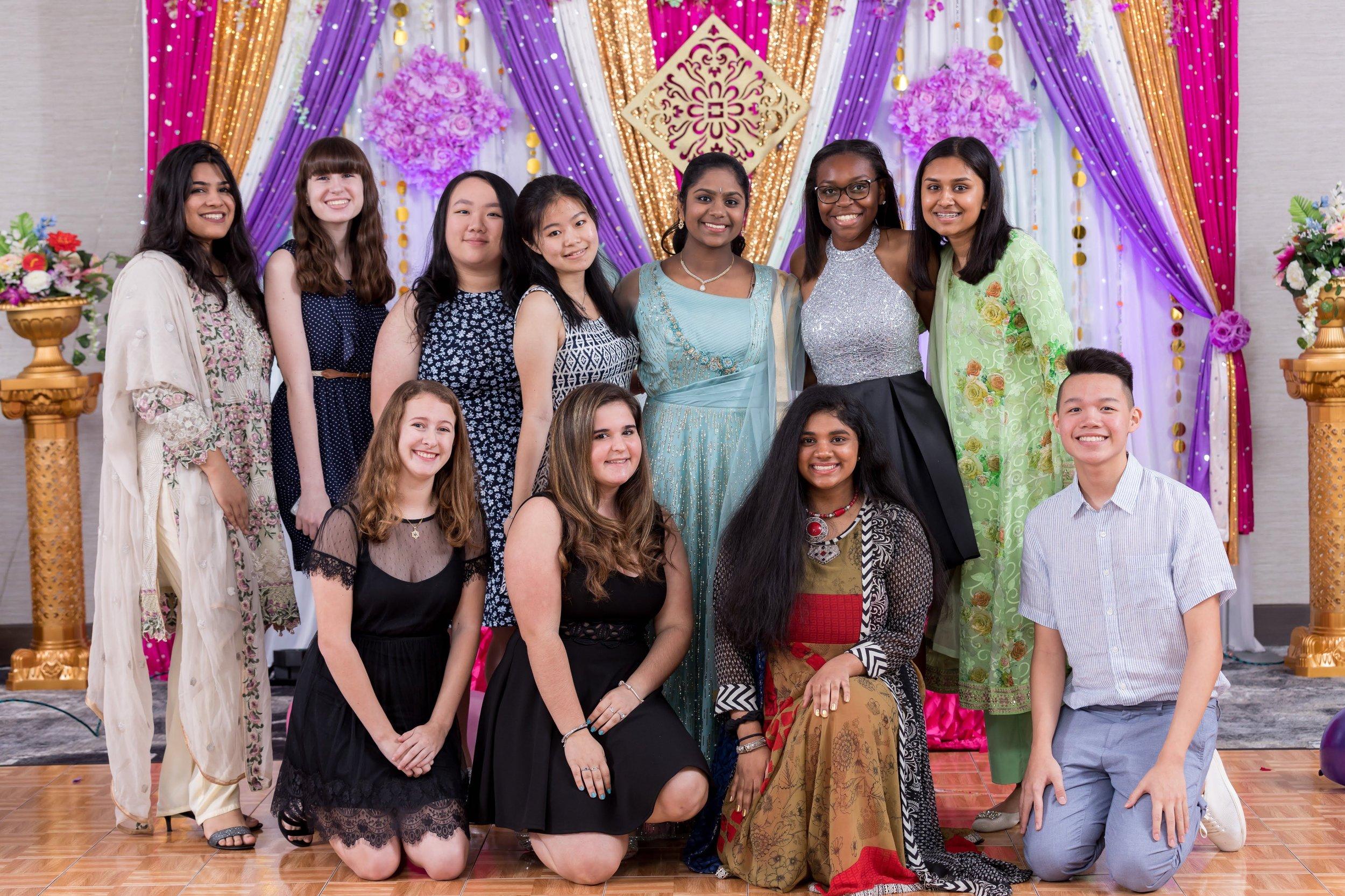 Ambassador: Aneesha Nayak