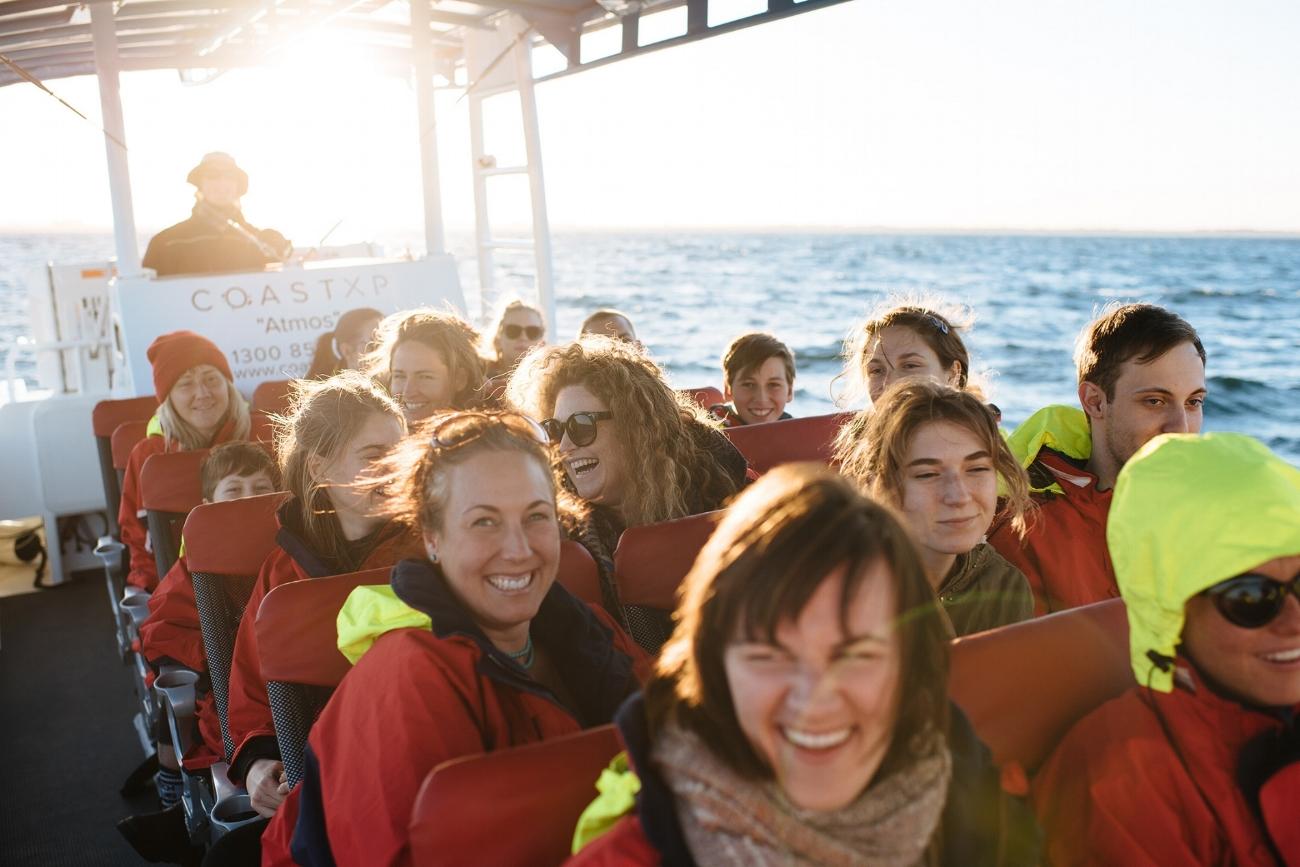 CoastXP-Passengers