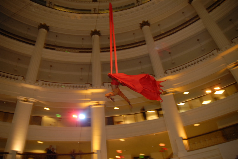 Teatro Rotunda 2009