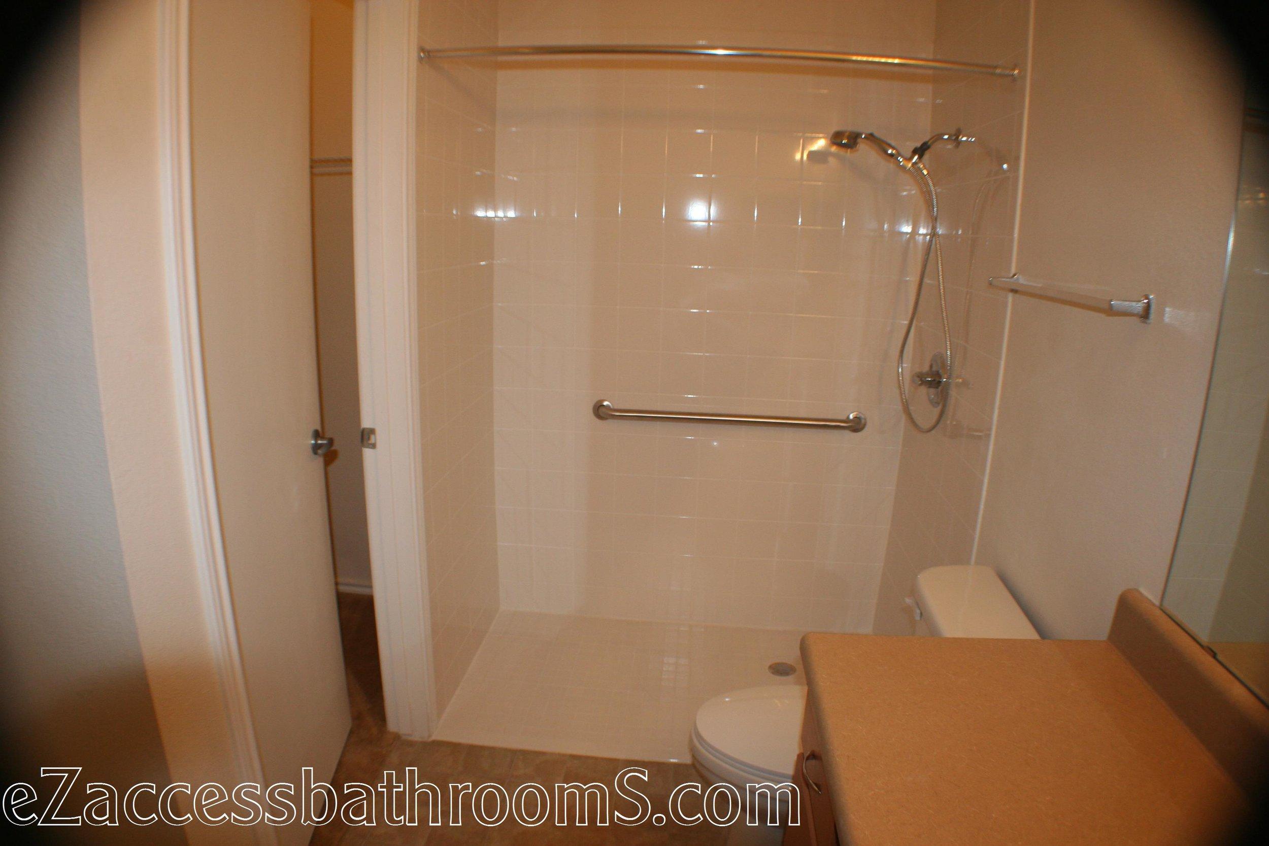 cheap tub to shower conversion ezaccessbathrooms.com 023.JPG