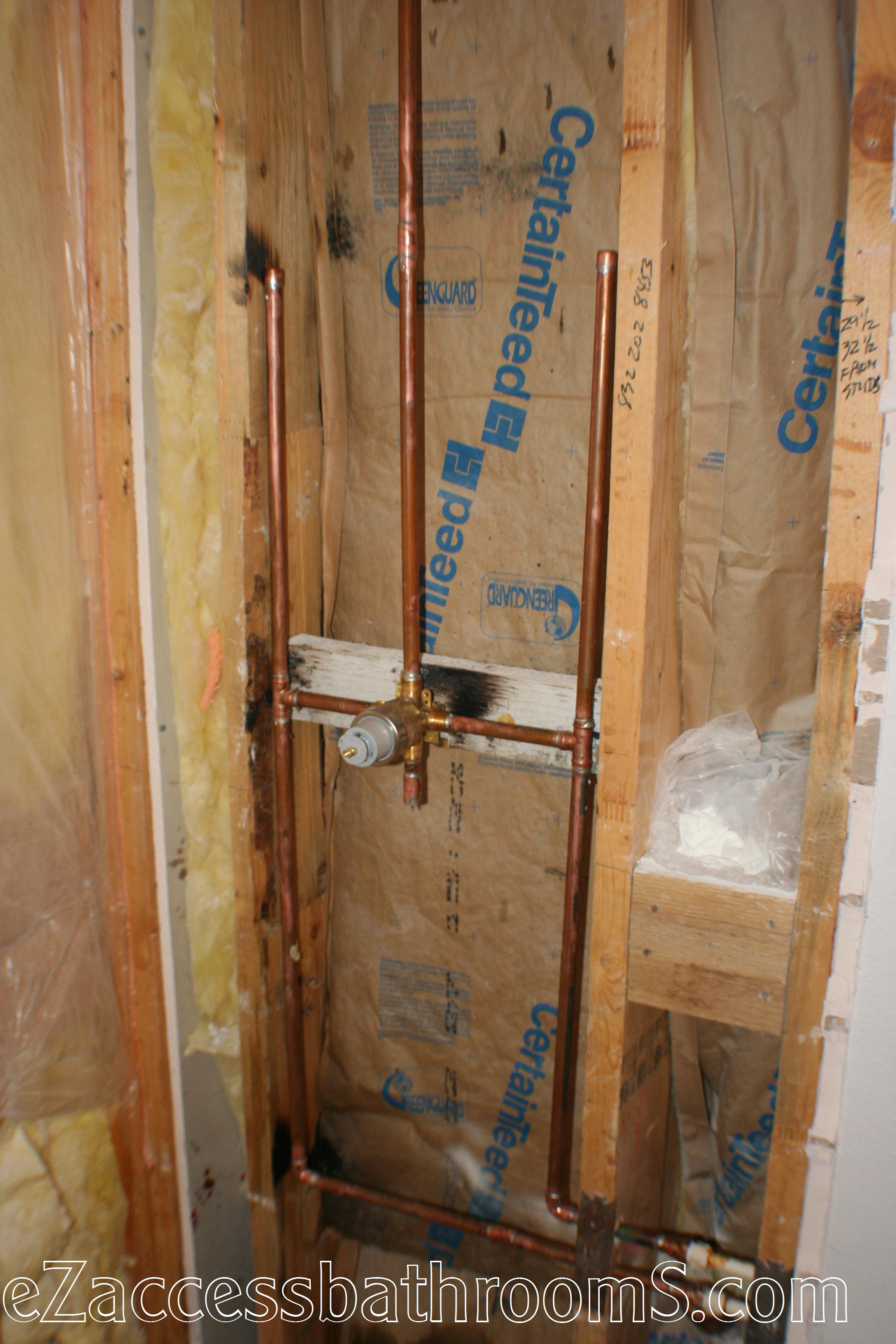 cheap tub to shower conversion ezaccessbathrooms.com 019.JPG