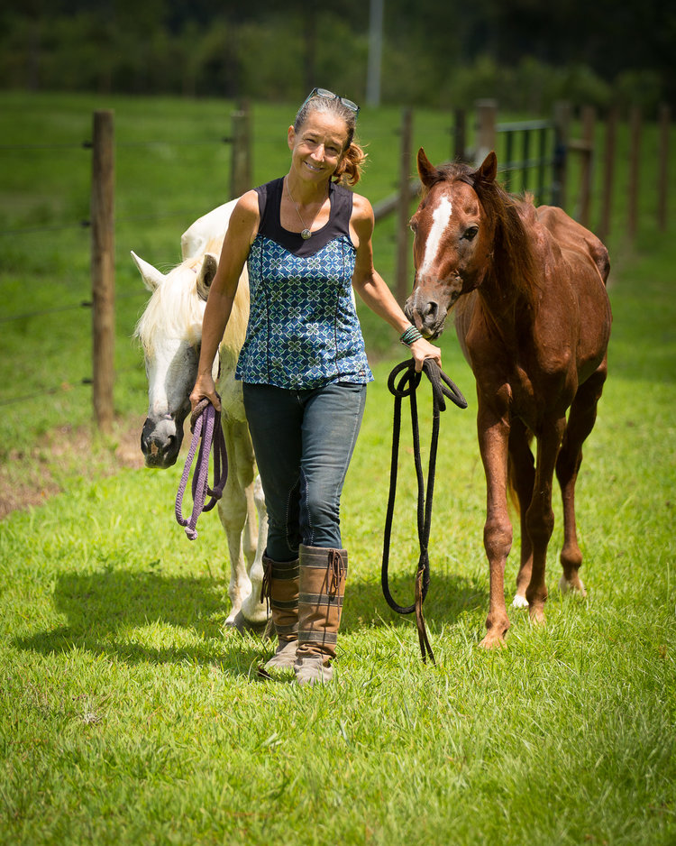 Kelly Crockett, Advisor and Owner of Windhorse Path
