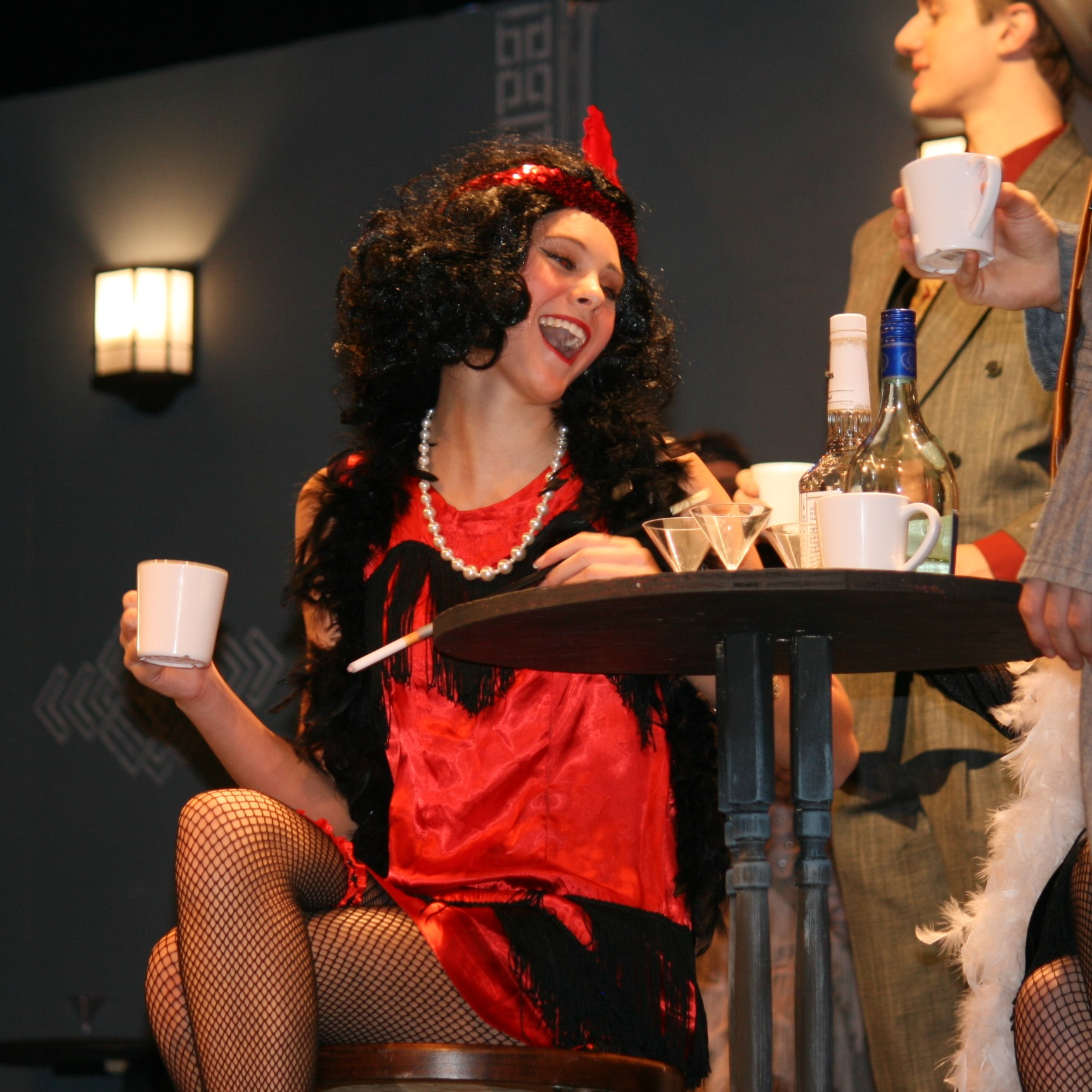 Musical Plays - Cast in Hampton Roads Academy