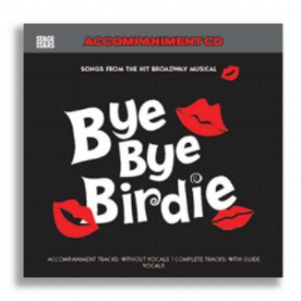 Bye Bye Birdie Complete Digital Album