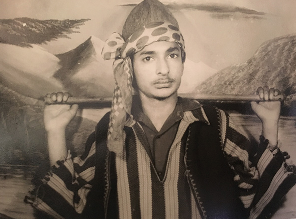 Memory of Punjab, Vintage Photo Archive