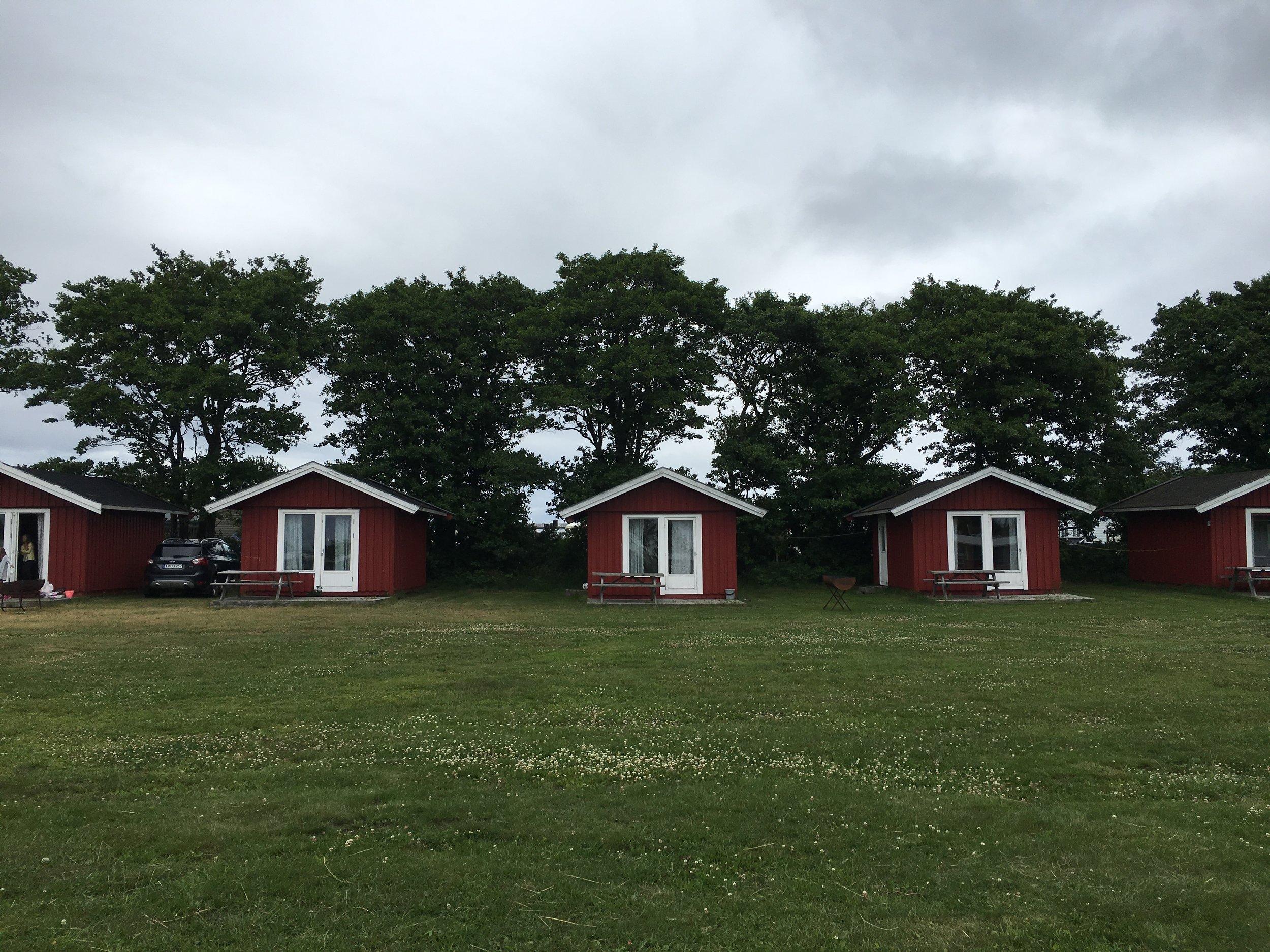 Summer Travel to Norway, Europe