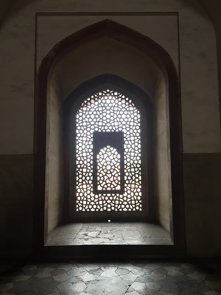 Delhi tombs from the Mughal Era