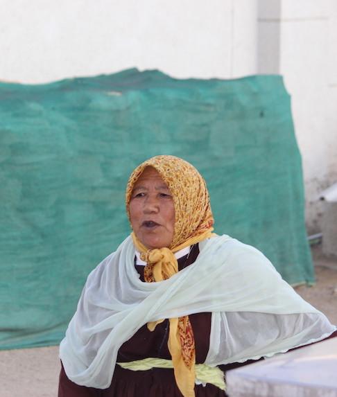 Women, beauty and diversity in Ladakh