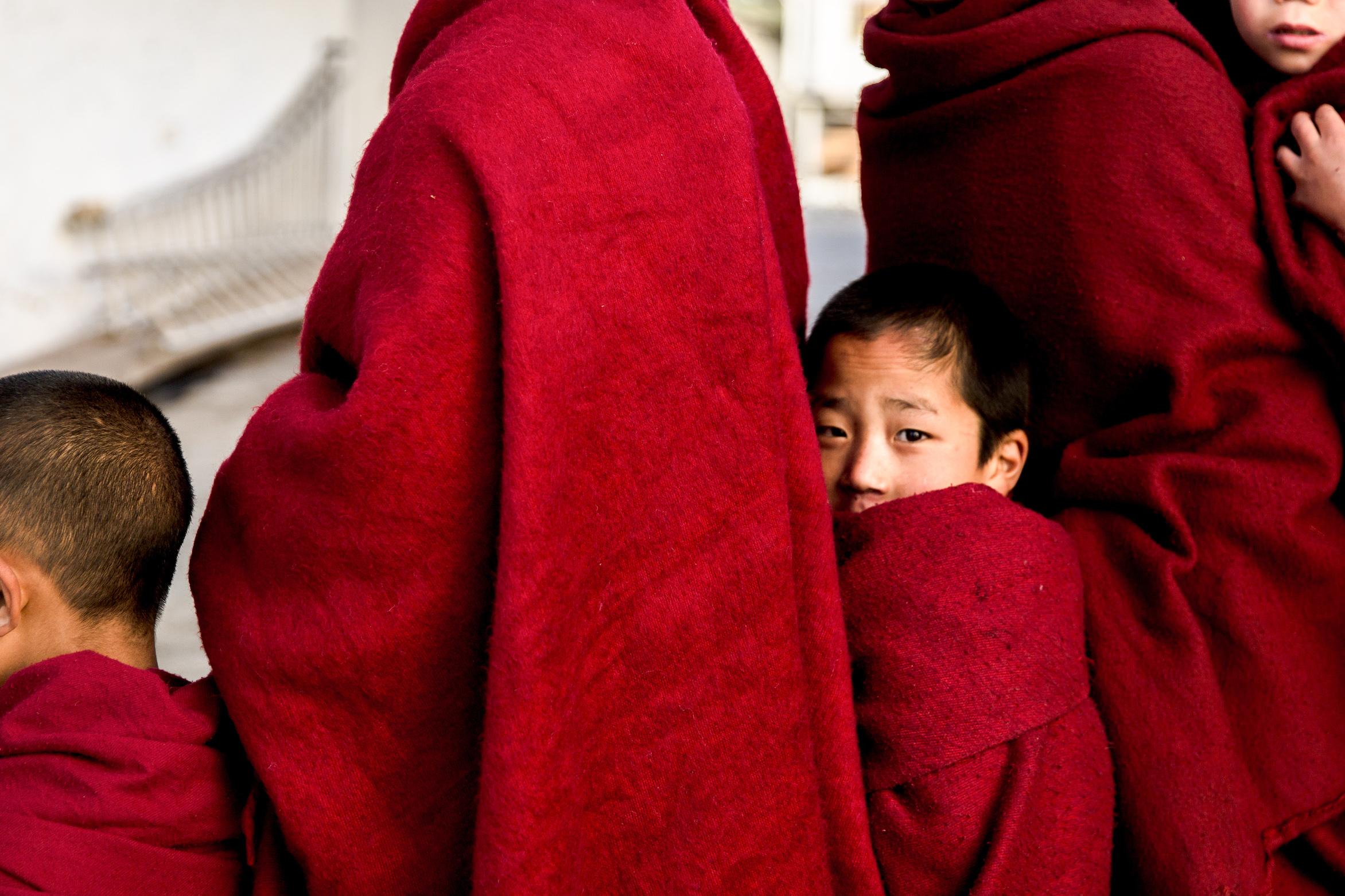 Tawang Monastery, Arunachal Pradesh, India.jpg