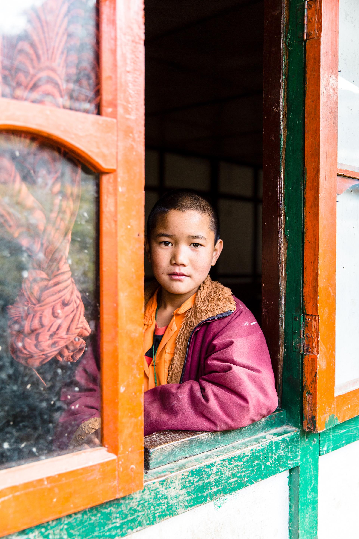 A Monk in Tawang, Arunachal Pradesh, India.jpg