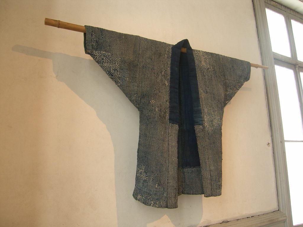 Baro textile Japan