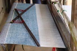 Indigo Textile on the Loom.jpg