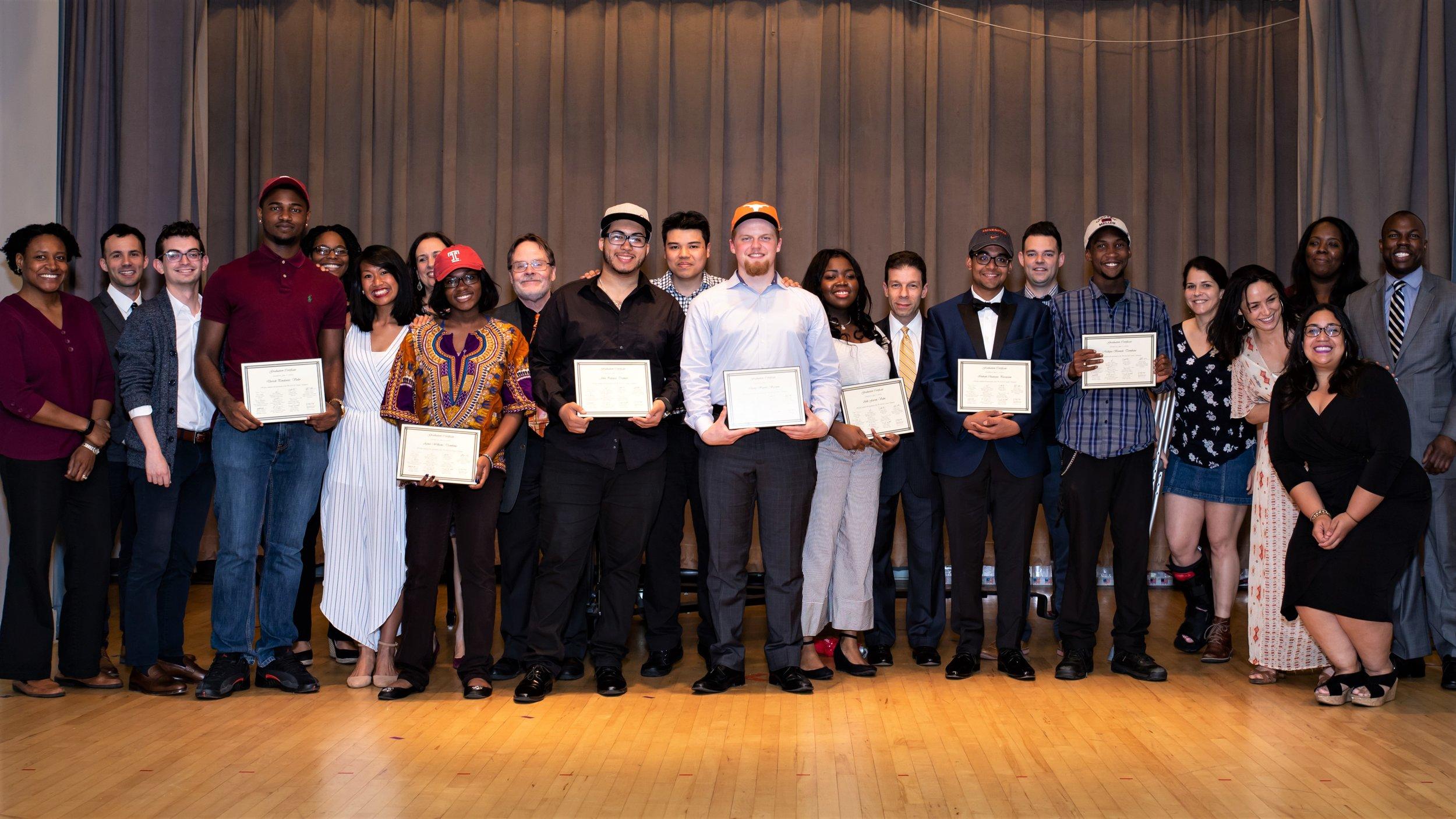 PMAY Artists Initiative Graduates and Advocates 2018.jpg
