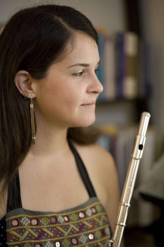 Susanna Loewy, D.M.A.    Project 440