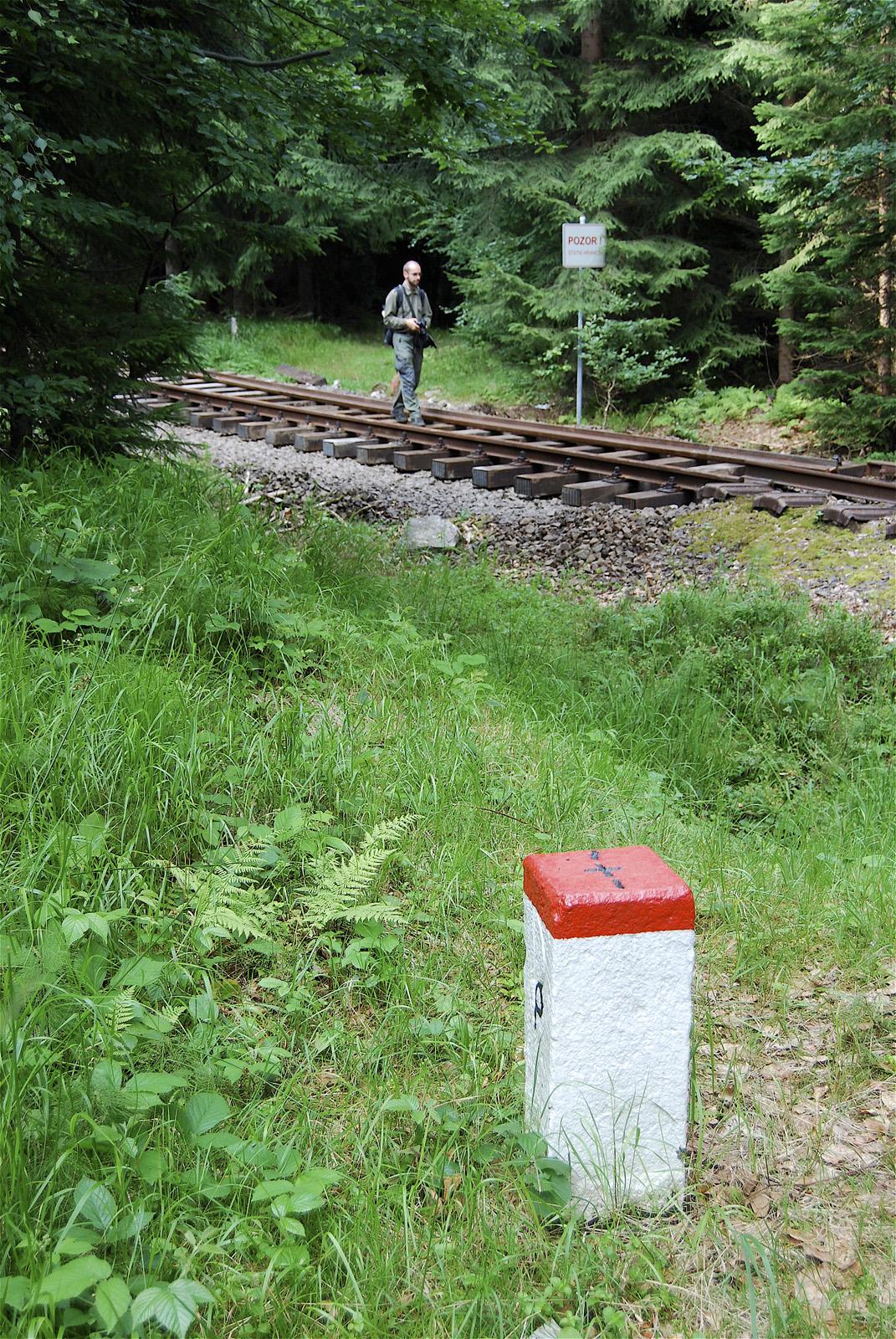 Harrachov–Jakuszyce / 21. 7. 2009