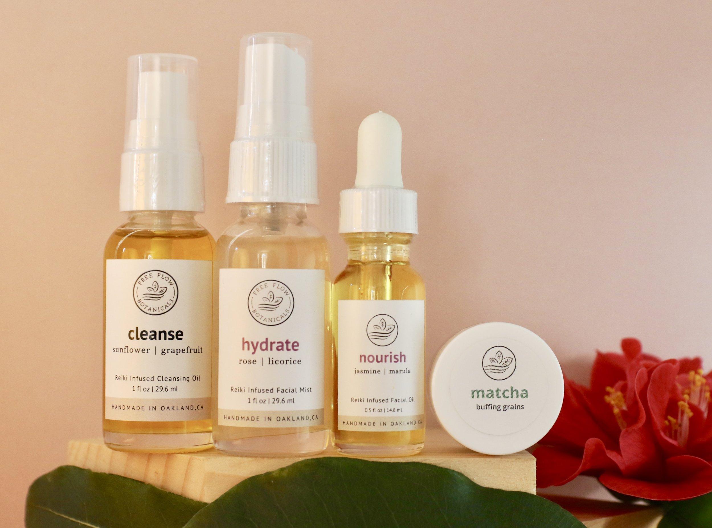 Illuminate Your Skin - $54