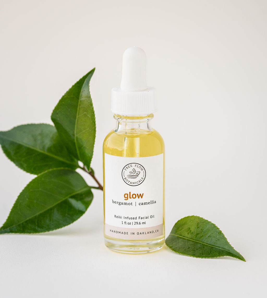 Glow Facial Oil - from $26