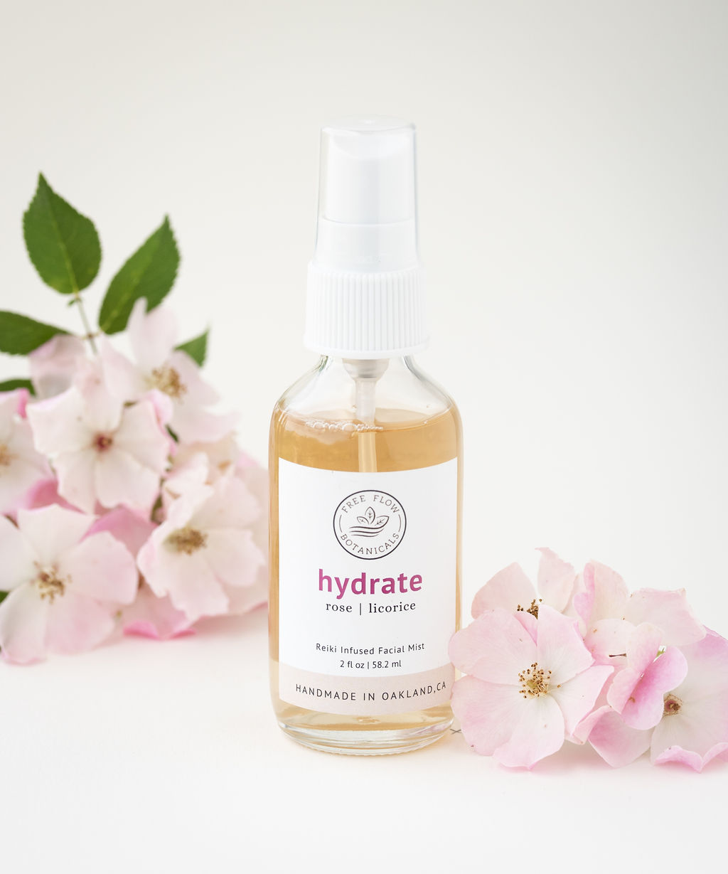 Hydrate Facial Mist - from $14
