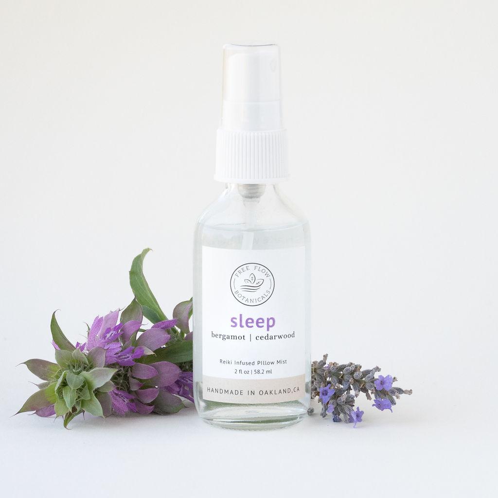 Sleep Pillow Mist - $12